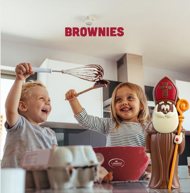 Brownies Bakken